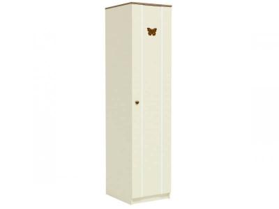 Шкаф для белья Юниор Ю4 504х580х2116 (5 полок штанга)