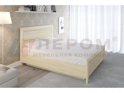 Кровать с подъемным механизмом КР-1023 1600х2000 Ясень Асахи