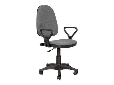 Компьютерное кресло Престиж Топаз В-03 Серый