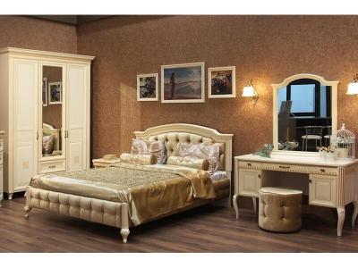 Спальня Марлен
