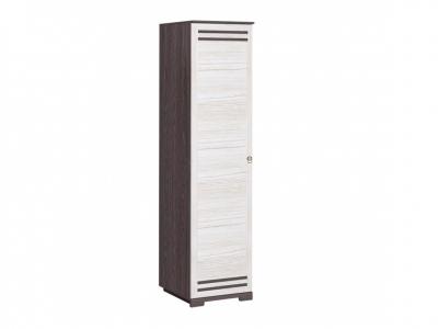 Шкаф для одежды и белья 11 Бриз 56х218х40