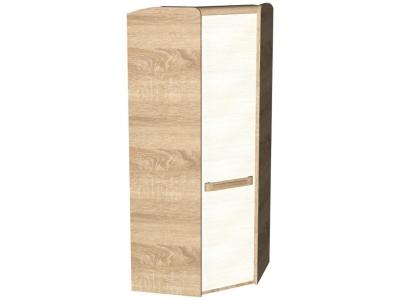 Шкаф для одежды угловой Чемпион 870х870х2050