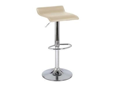 Барный стул Волна WX-2016 экокожа бежевый