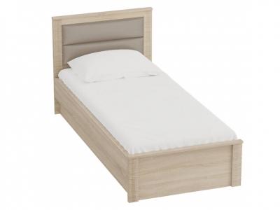 Кровать Элана детская без основания Дуб Сонома