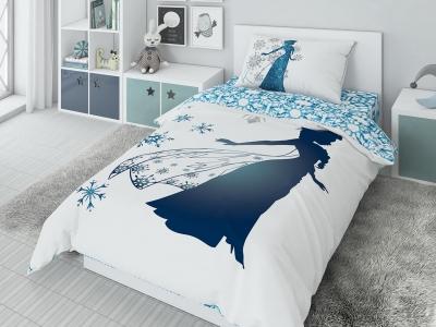 Комплект постельного белья DISNEY 1,5СП Elza