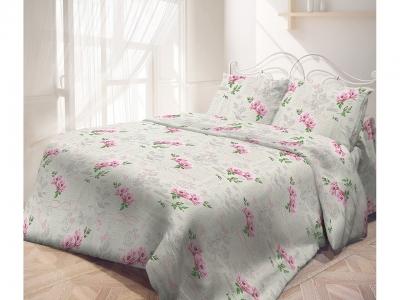 Комплект постельного белья Самойловский Текстиль 1,5СП Влюбленность (арт. 7141339)