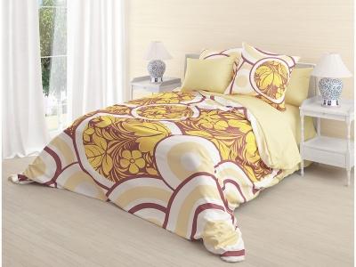 Комплект постельного белья Волшебная Ночь 1,5СП Kupava
