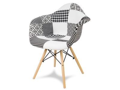 Кресло DC 1708 белый