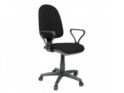 Кресло Престиж Самба В-14 черный