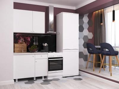 Кухня Point 100 белый