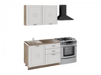 Кухонный гарнитур Сабрина 1,2м
