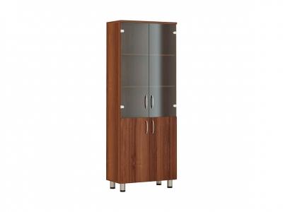Шкаф для сувениров 82.13 Лидер 760х390х2000
