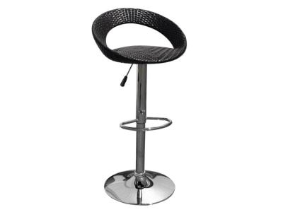 Барный стул Лого LM-4000 искусственный ротанг