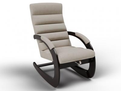 Кресло-качалка Ното песок