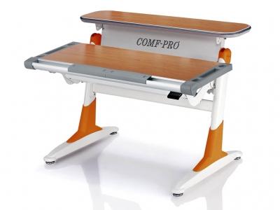 Парта Comf-Pro Coho TH-333 BG-Y бук-оранжевый