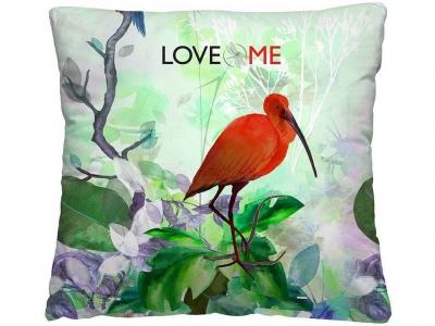 Подушка-думка Love Me 40/40 Тропик