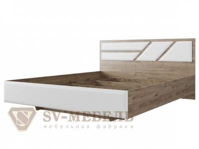 Кровать двойная универсальная Престиж Лагуна 8