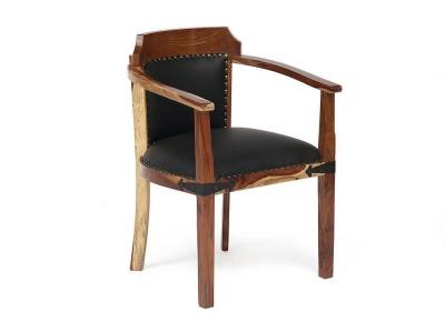 Кресло Бомбей Палисандр (Cw-6374)