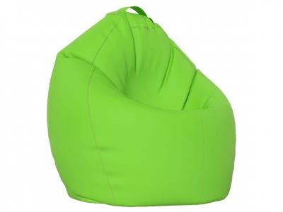 Кресло-мешок XL нейлон салатовый