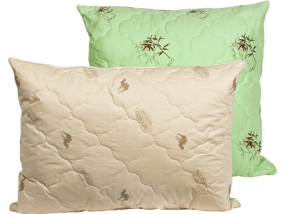 Подушка Зима-Лето